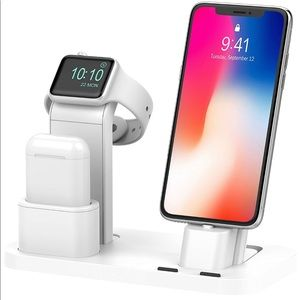 Other - Charging stand— AirPods, iPhone X, apple watch